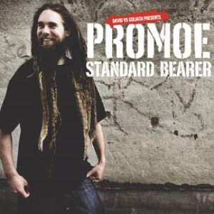 Image for 'Standard Bearer (Bonus Disc)'