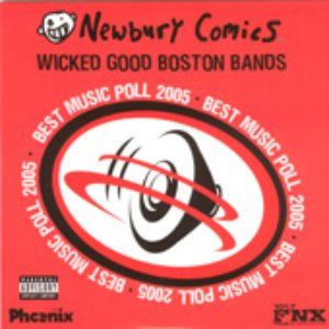 Image for 'Wicked Good Boston Bands'