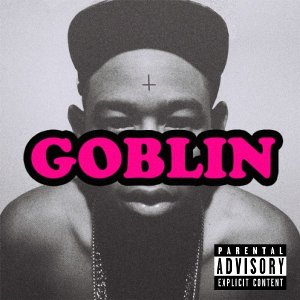 Image for 'Goblin (Deluxe Edition)'