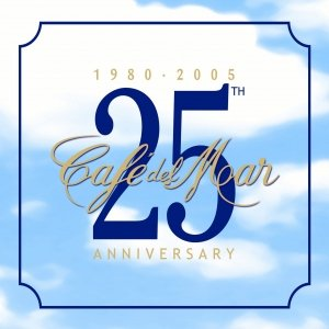 Image for 'Cafe del Mar 25 Aniversario (3 CDs)'
