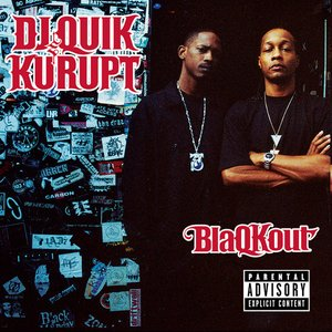 Image for 'BlaQKout'