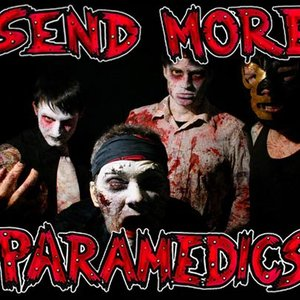 Image for 'Send More Paramedics'