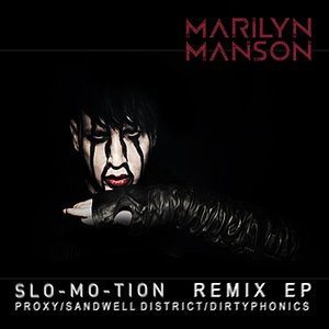 Image for 'Slo-Mo-Tion Remix EP'
