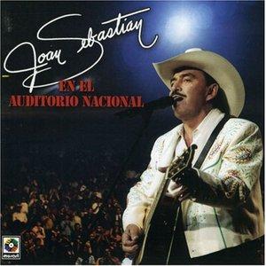 Bild för 'En Vivo En El auditorio Nacional - Joan Sebastian'