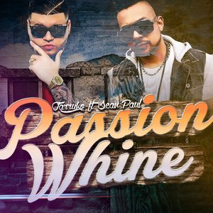 Image for 'Passion Whine'