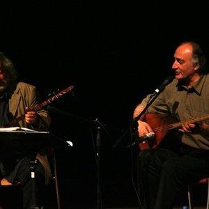 Image for 'Erkan Oğur & İsmail H. Demircioğlu'