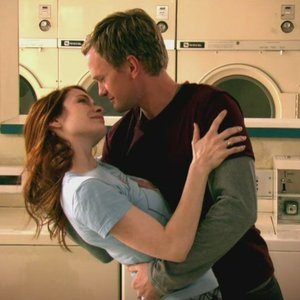 Image for 'Felicia Day & Neil Patrick Harris'