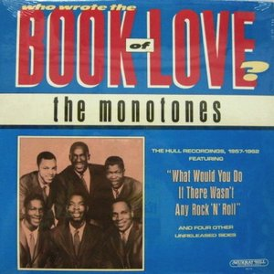 Bild für 'Book of Love'