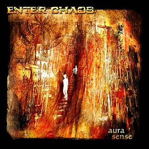 Image for 'Aura Sense'