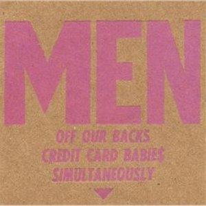 Image for 'Men'