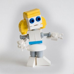 Image for 'RoboSkank'