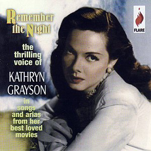 Image for 'Remember The Night'
