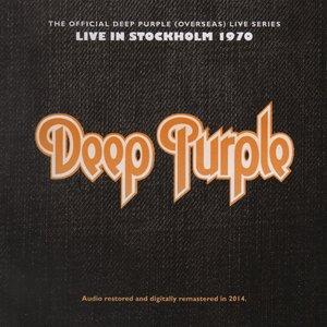 Image for 'Live In Stockholm 1970'