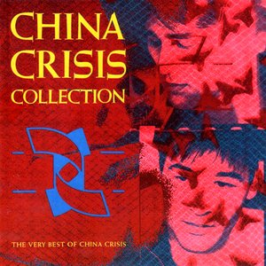 Изображение для 'Collection: The Very Best of China Crisis (disc 2)'