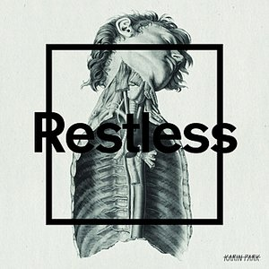 Image for 'Restless'