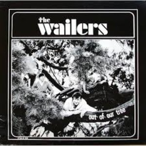 Image for 'The Wailers - Out of Our Tree'