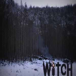 """""""Witch""""的封面"""