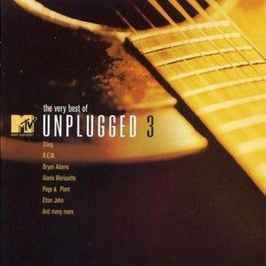 Bild för 'The Very Best of MTV Unplugged, Volume 3'