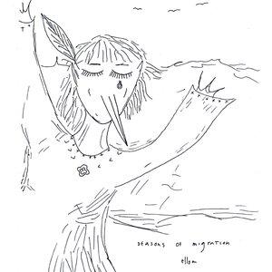 Image pour 'seasons of migration'