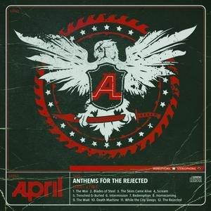 Bild für 'Anthems For The Rejected'