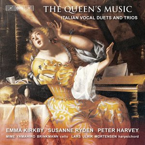 Image for 'The Queen's Music: Italian Vocal Duets and Trios'