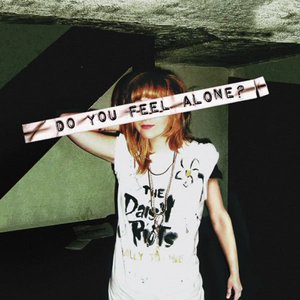 Imagem de 'Do You Feel Alone? - Single'