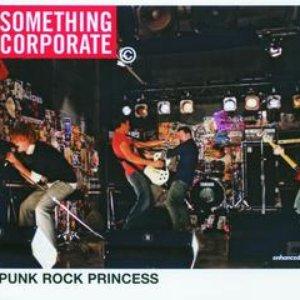 Image for 'Punk Rock Princess'