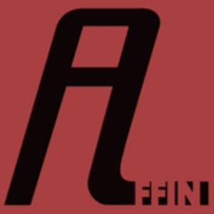Image for 'Alex James - Raw - Affin 053'