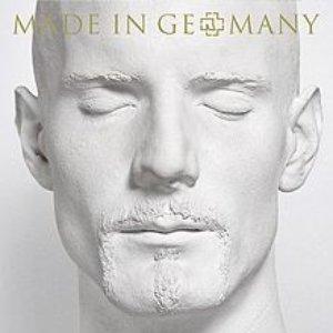Bild für 'Made In Germany 1995–2011'