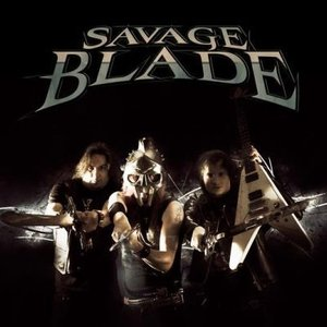 Image for 'Savage Blade'