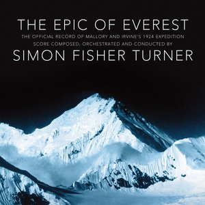 Image for 'The Epic Of Everest'