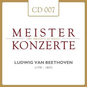 Image for 'Meisterkonzerte: Ludwig van Beethoven'