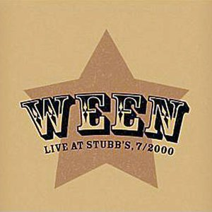 Image for 'Live at Stubb's 7/2000 (Disc 1)'
