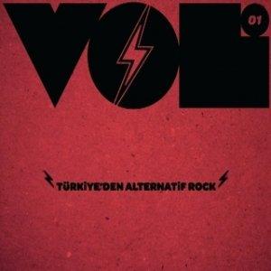 Image for 'VOL1 : Türkiye'den Alternatif Sesler'