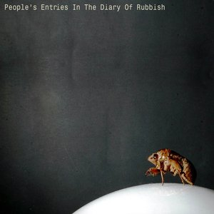 Image for 'People's Entries in the Diary of Rubbish'