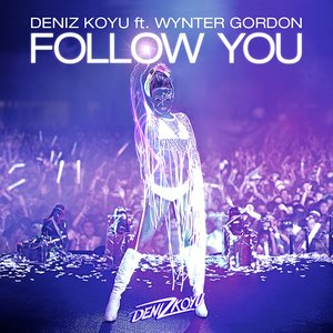 Image for 'Follow You'