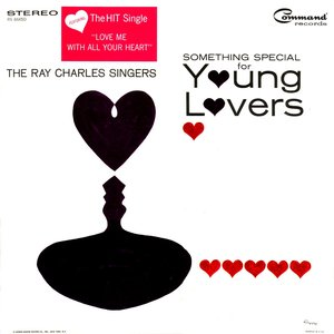 Image for 'Something Special For Young Lovers'