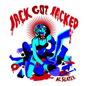 Immagine per 'Jack Got Jacked EP'