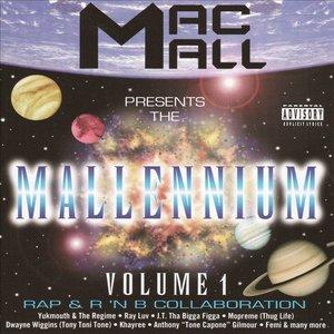 Image for 'Mallennium Volume1'