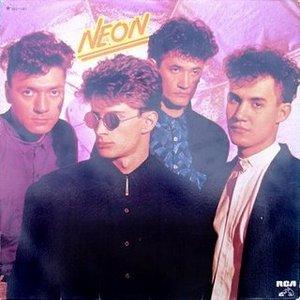 Image for 'Neón'