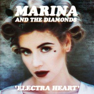 Imagen de 'Electra Heart (Deluxe Version)'