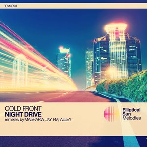 Image for 'Night Drive'