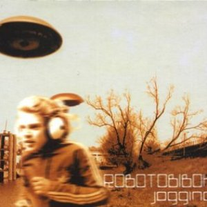 Image for 'Jogging'
