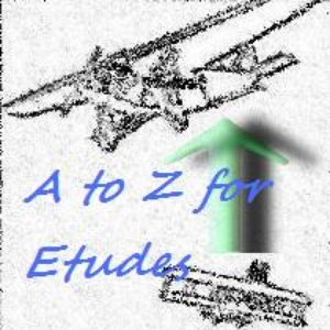 Image for 'A to Z for Etudes'