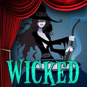 Bild für 'Wicked - The Musical'