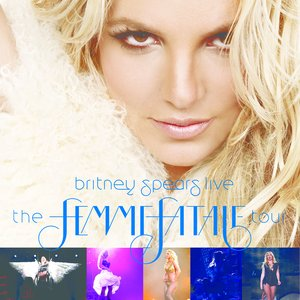 Immagine per 'Live: The Femme Fatale Tour'