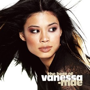 Imagem de 'The Best Of Vanessa-Mae'