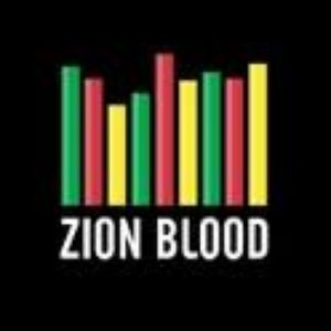 Image for 'Zion Blood'