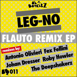Image for 'Flauto Remix'