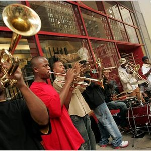 Image for 'Hypnotic Brass Ensemble'